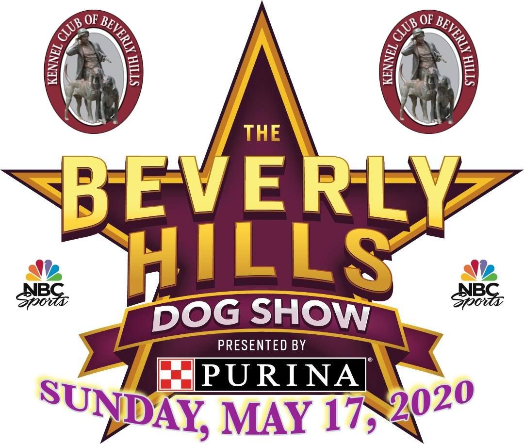 2020 Kennel Club of Beverly Hills will be on NBC